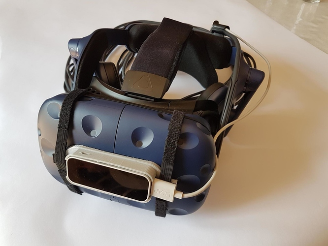 Mount For Htc Vive Pro Now Available Development
